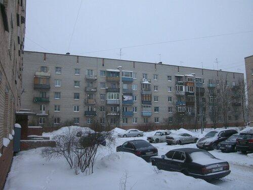 Штурманская ул. 42к1