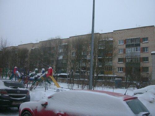Штурманская ул. 42к2