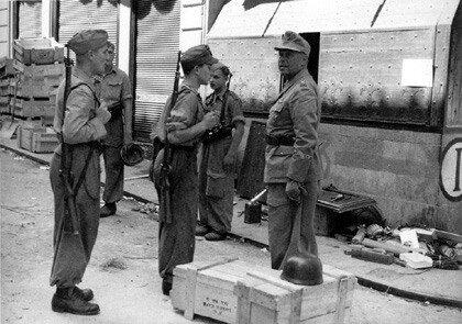 firenze 19440803 Kesserling