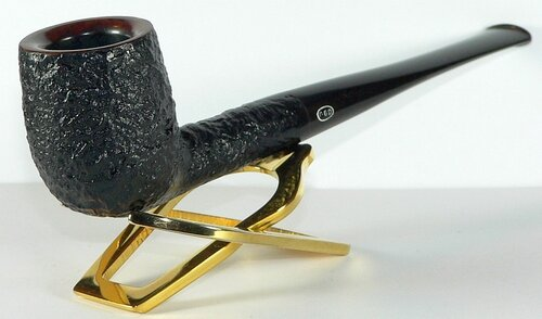 GBD Eighteen-Fifty billiard