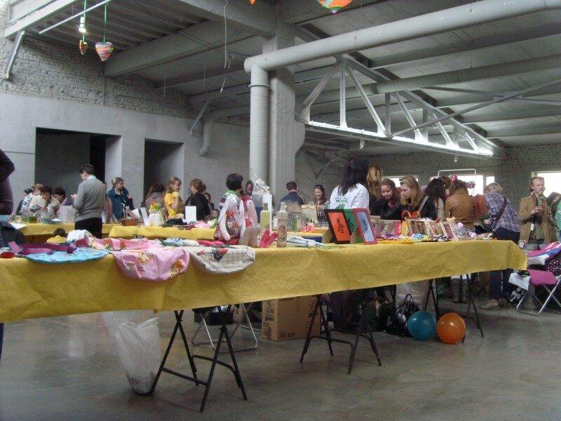 Флакон 17 апреля 2011