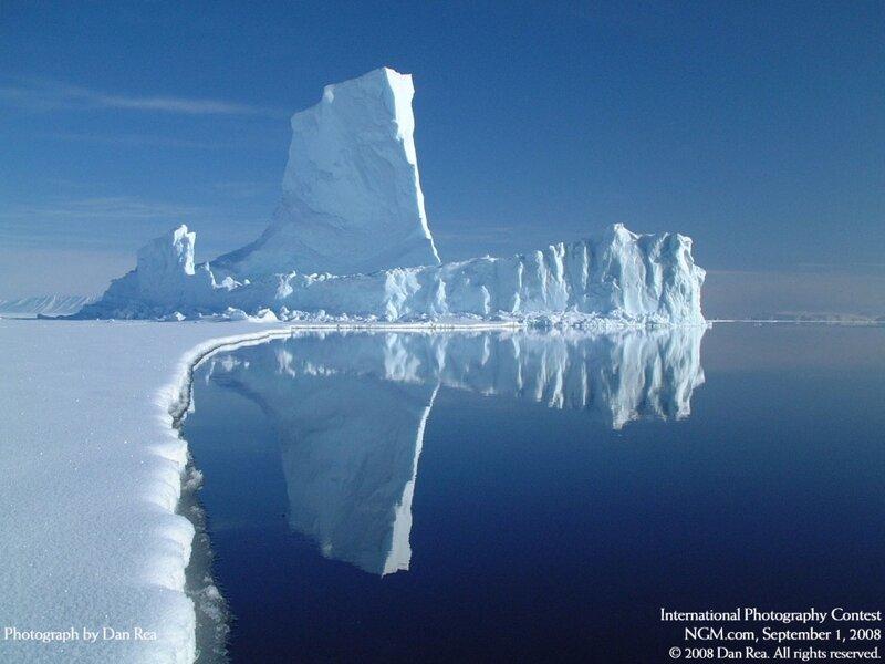 Фотографии общества National Geographic 3