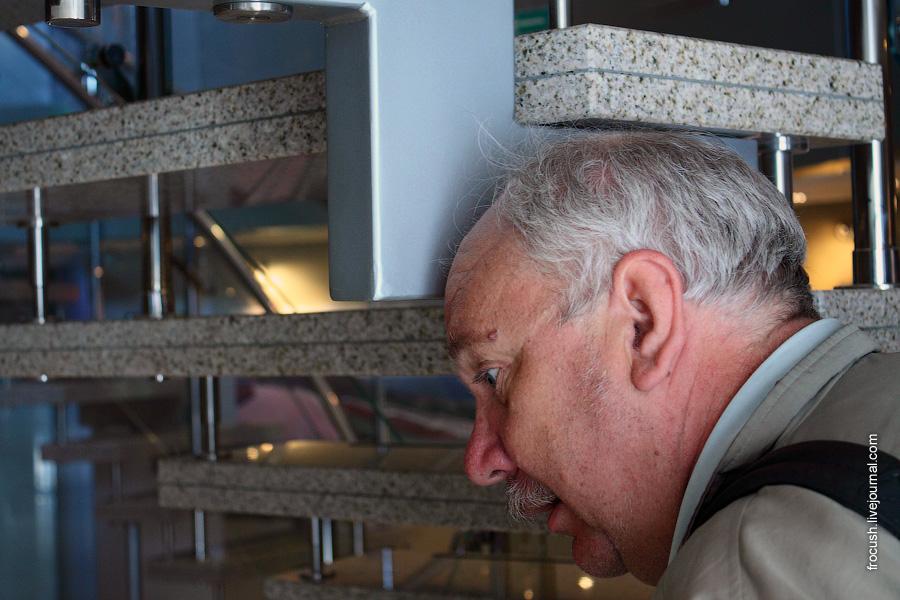 теплоход «Мстислав Ростропович» в 2011 году