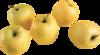 Яблоки 9