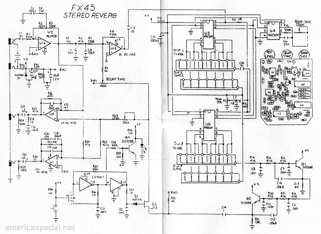analog polyphonic octave