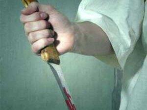В Хабаровске женщина ножом убила своего супруга
