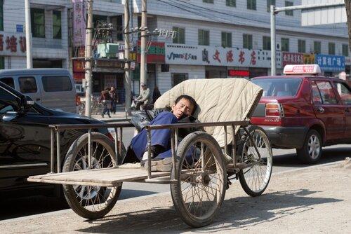 Спокойной ночи, Мой Китай, photo by WTiggA