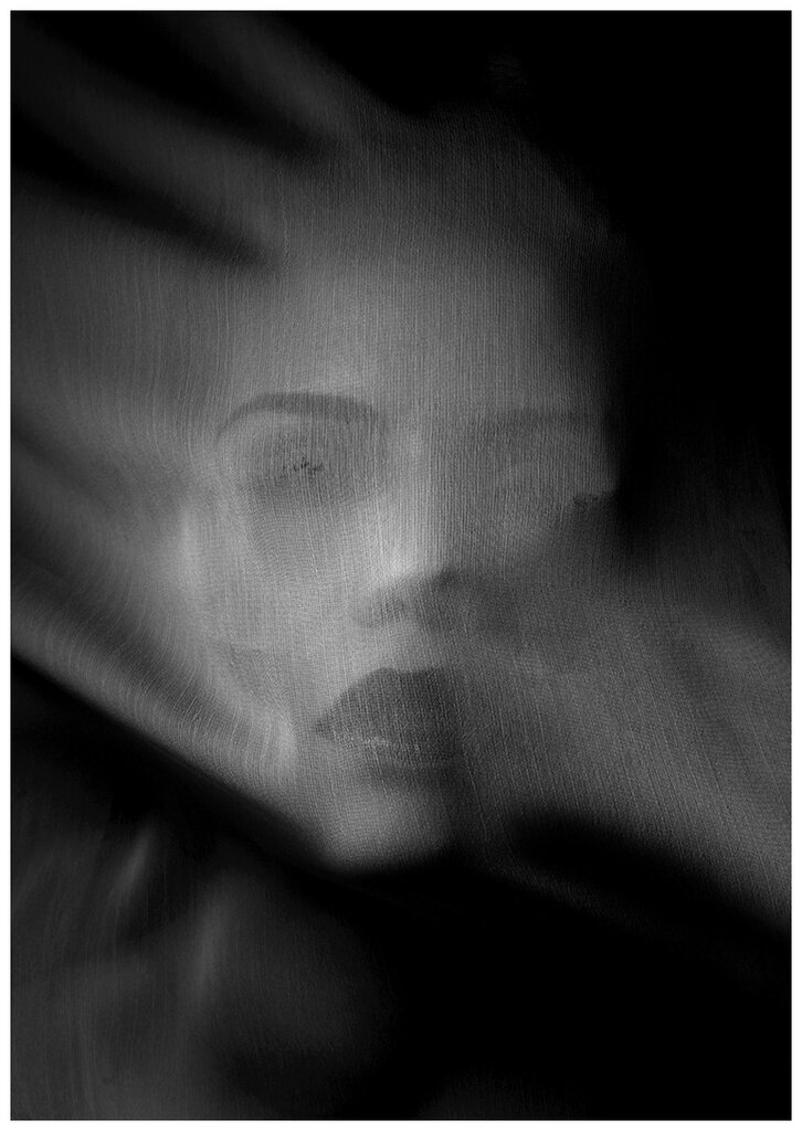 Photography by Albert Watson
