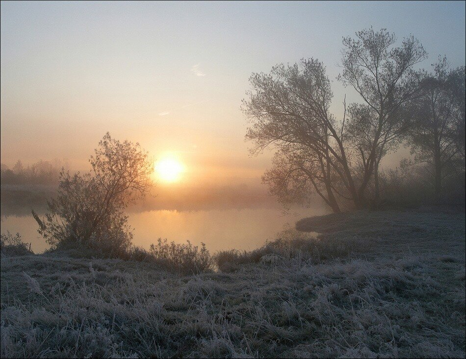 Картинки о ноябре со стихами