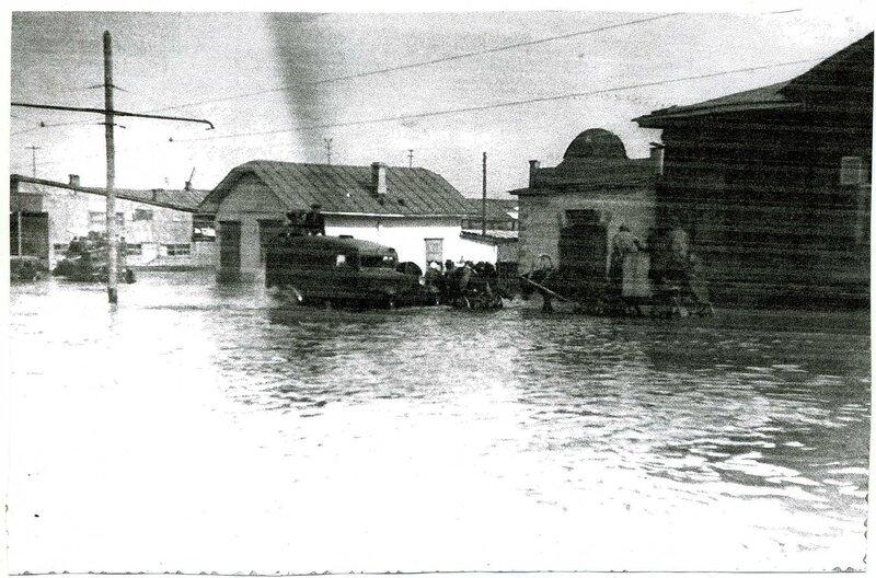 1930-1950-е годы