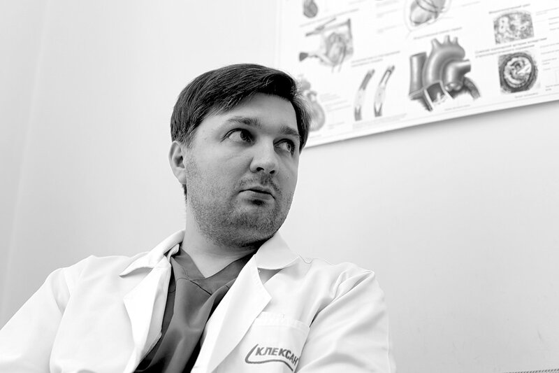 Плохие профессии II. Кардиолог-реаниматолог