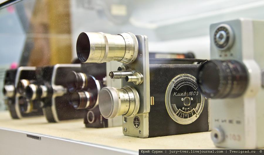 Киносъёмочный аппарат Википедия