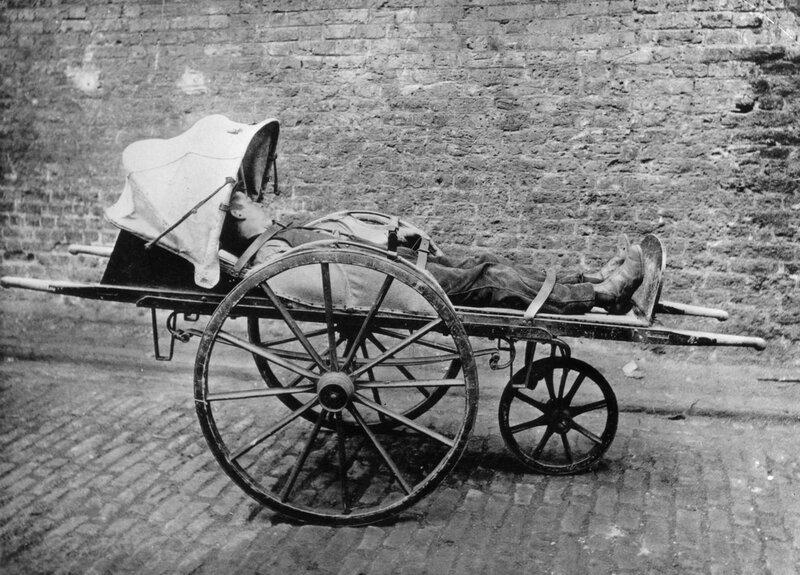 Early Ambulance