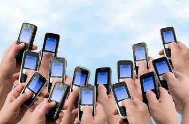 Мифы о мобильной связи
