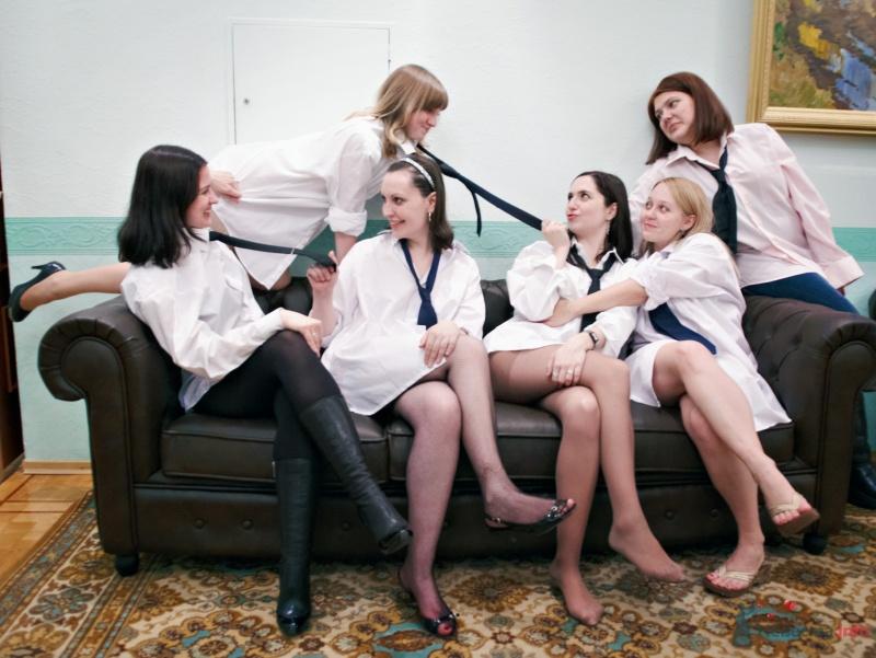 Русские девичники перед свадьбой со стрептизом смотреть онлайн 13 фотография