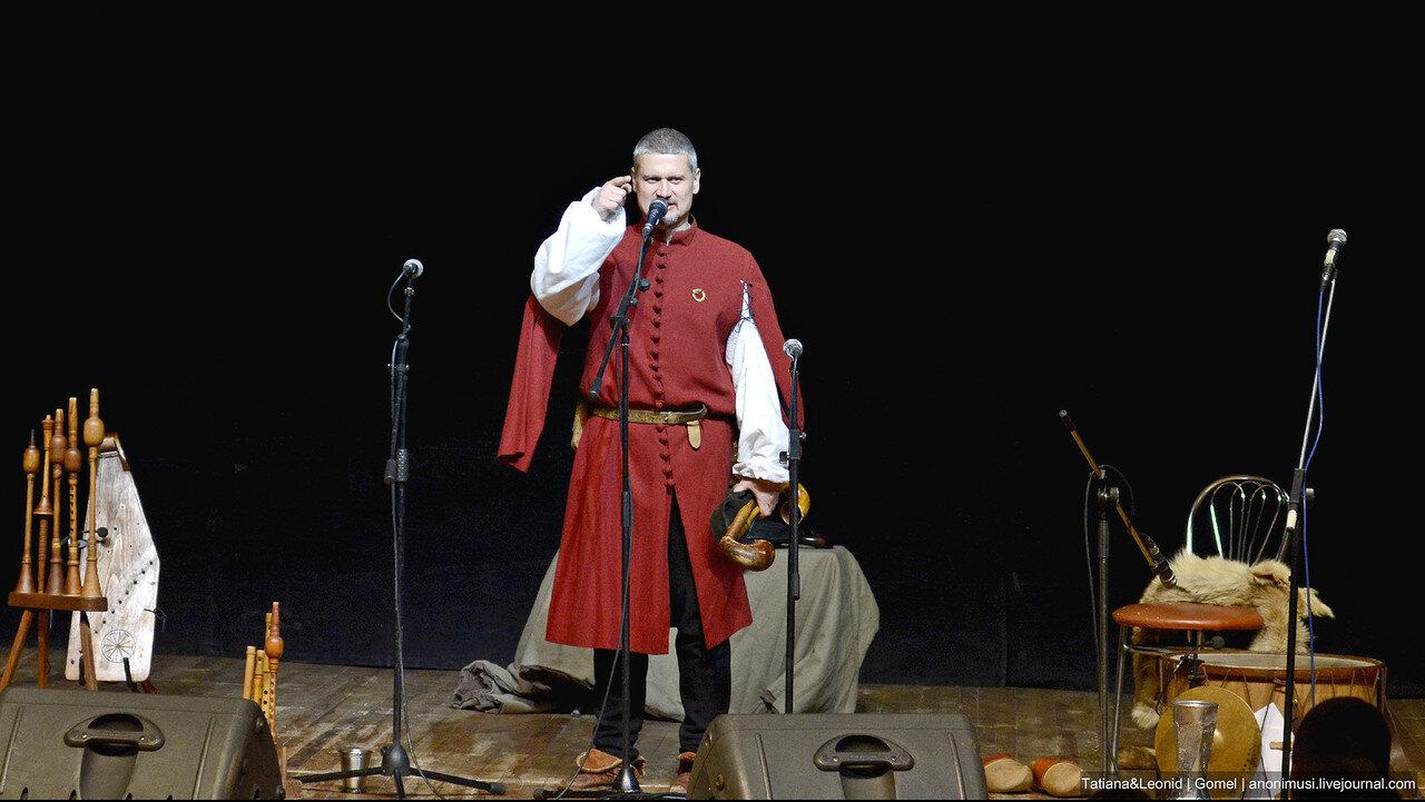 Стары Ольса в Гомеле. 2017 год