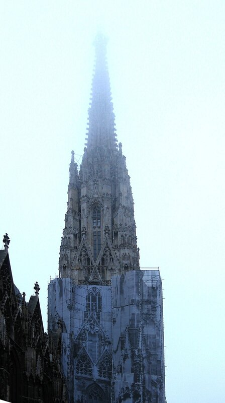 St. Stephen's Cathedral (Stephansdom), Vienna