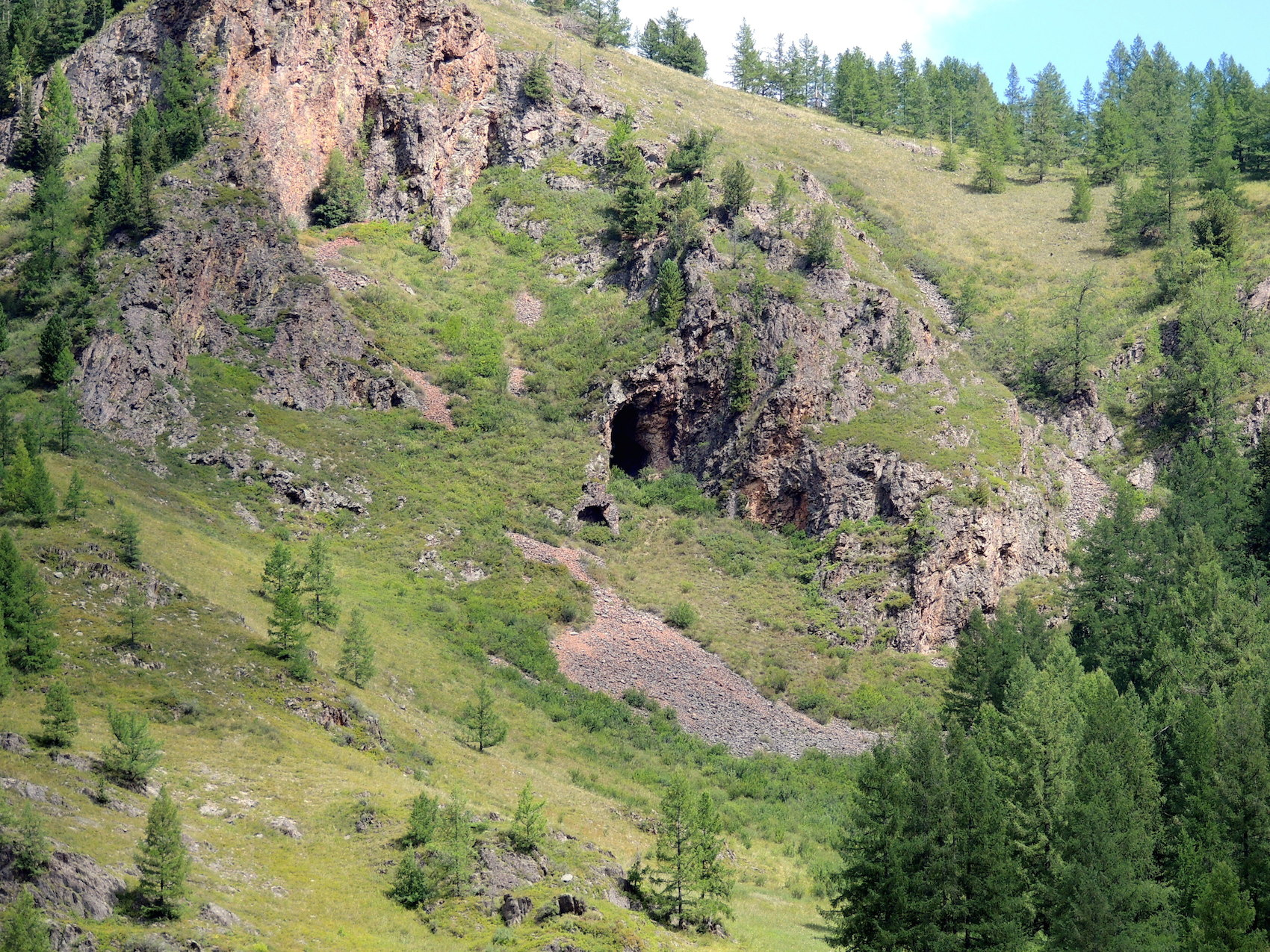 Семинский хребет пещера 03 авг. 2015 г., 12-31.JPG