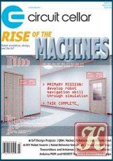 Журнал Книга Circuit Cellar № 284 2014