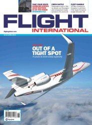 Журнал Flight International №5435
