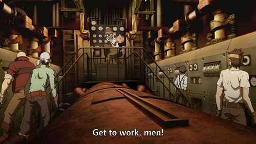 Скриншот из Ozuma