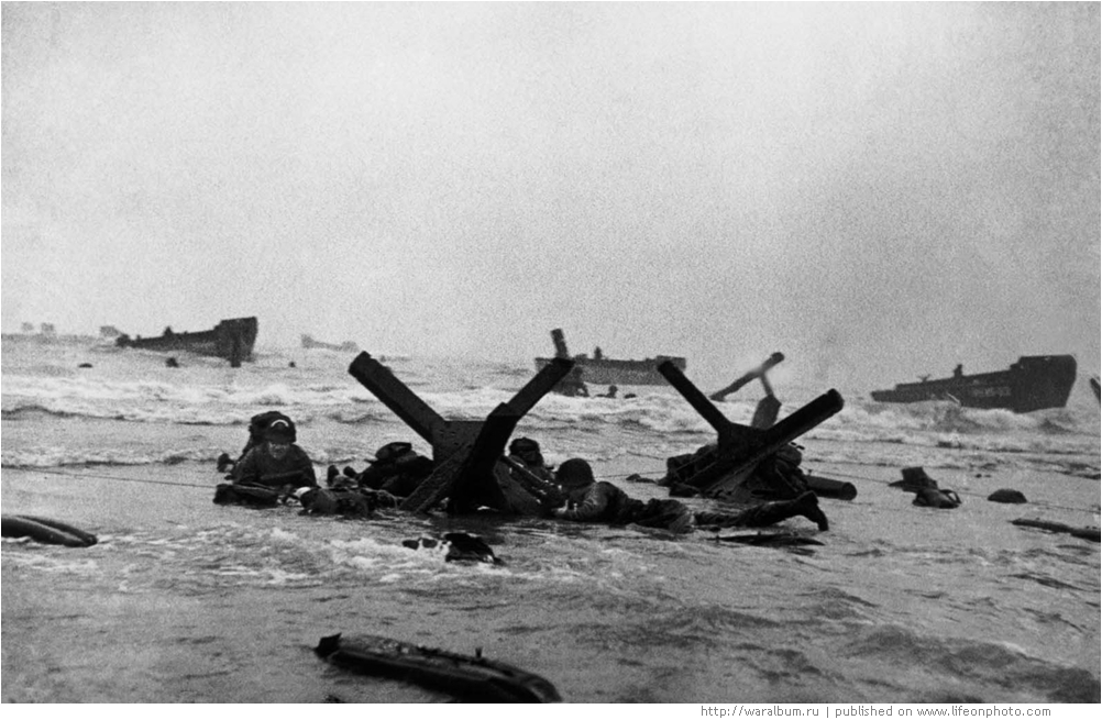 a history of the invasion of normandy on d day in world war two The us army remembers june 6, 1944: the world war ii d-day invasion of normandy, france.