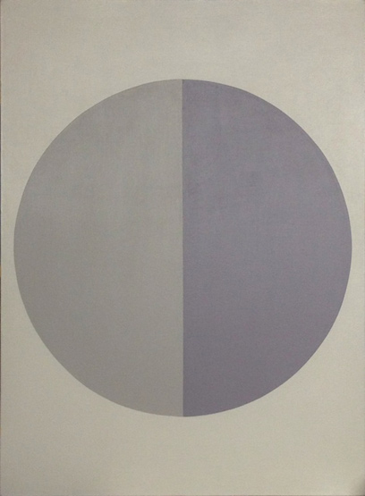 "Siri Berg, ""Phase 1 (Shadow)"", 1974 © Siri Berg"