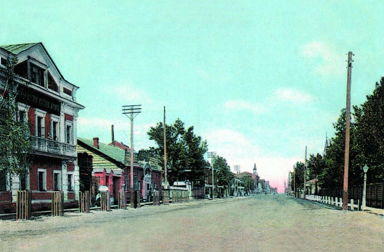 Московский проспект