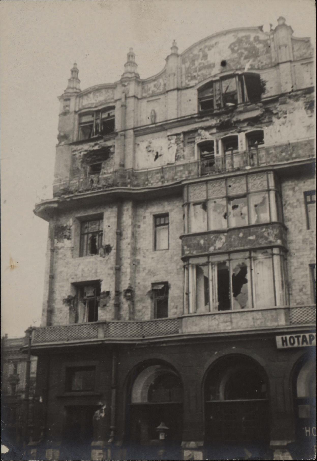 27. Гостиница Метрополь