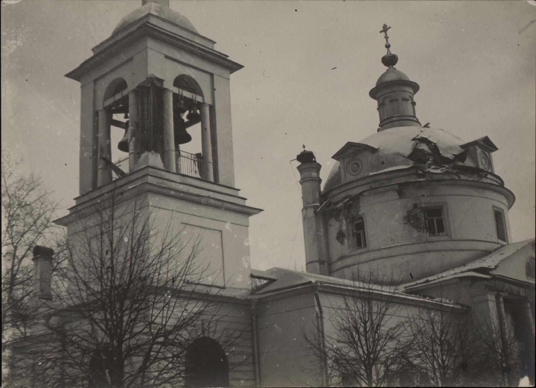 27. Церковь Бориса и Глеба