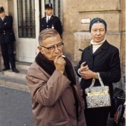 Симона и Сартр