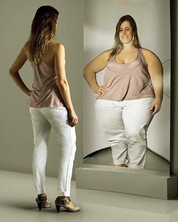 толстый худую видео никак может