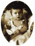 Детство. Юность Анны Марли