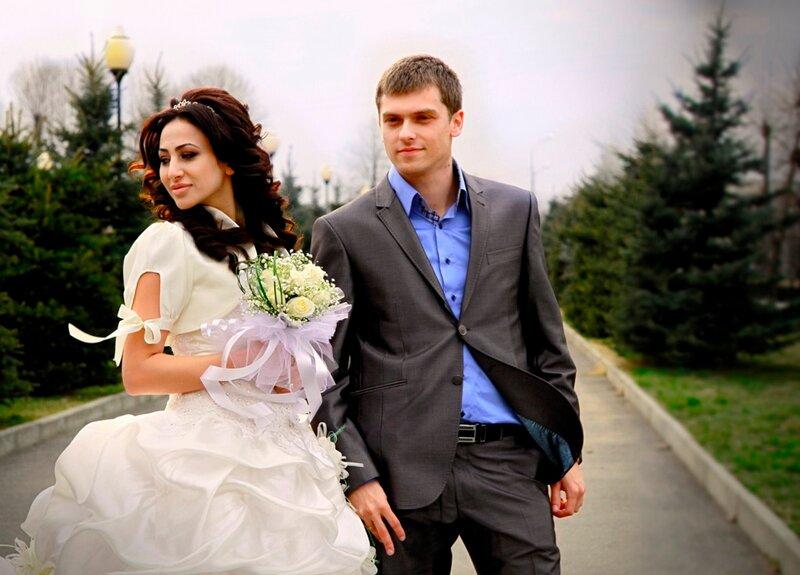На кавказе свадьбы