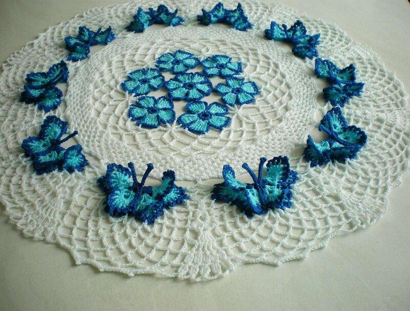 Голубые бабочки 1.JPG