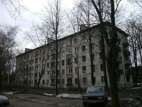ул. Харченко 9
