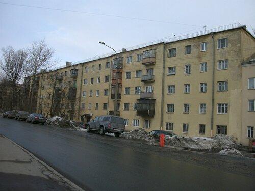 Кондратьевский пр. 40к12