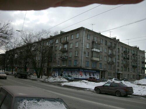 Кондратьевский пр. 56