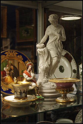 Выставка «Коллекционер-IV»