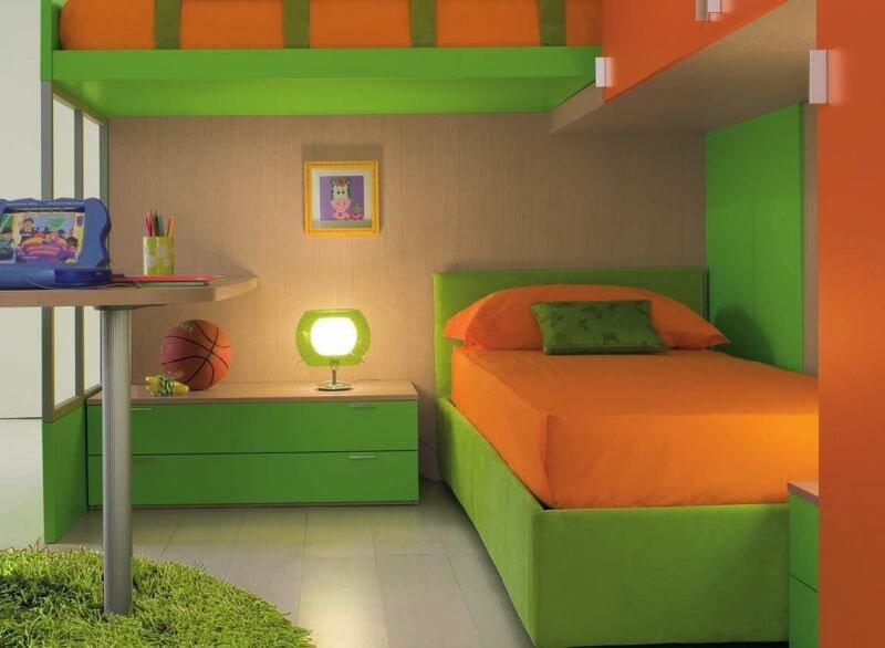 мебель корпусная д/комнаты детской ассорт. изготовление на заказ.