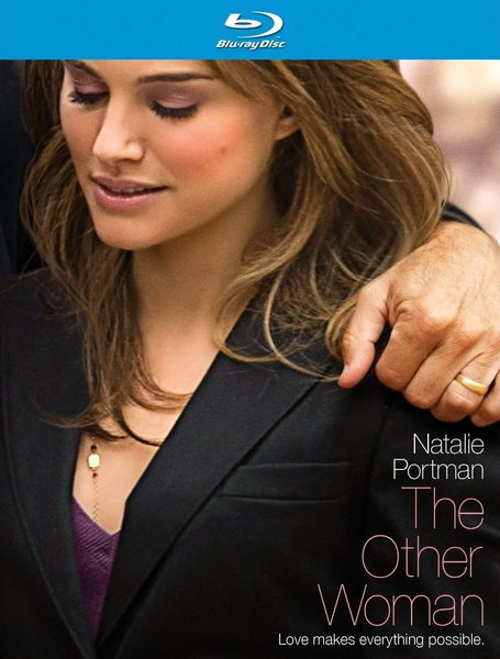 Любовь и прочие обстоятельства / Love and Other Impossible Pursuits / The Other Woman (2009/HDRip/1400MB)