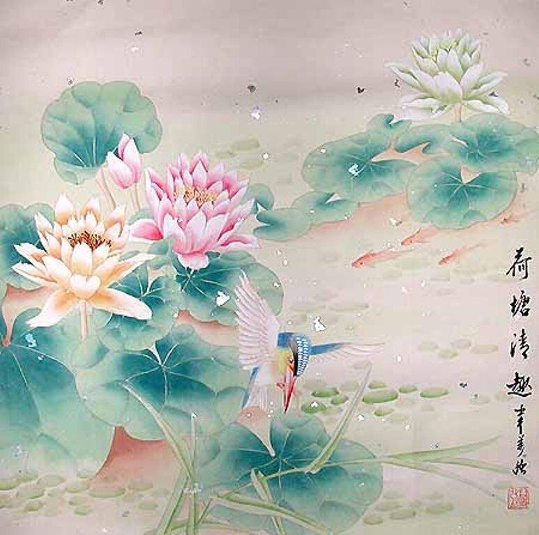 Картинки с днем рождения в японском стиле