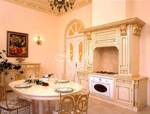 Кухни Италии