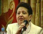 Директор Тульской областной библиотеки Королева Лариса Ивановна
