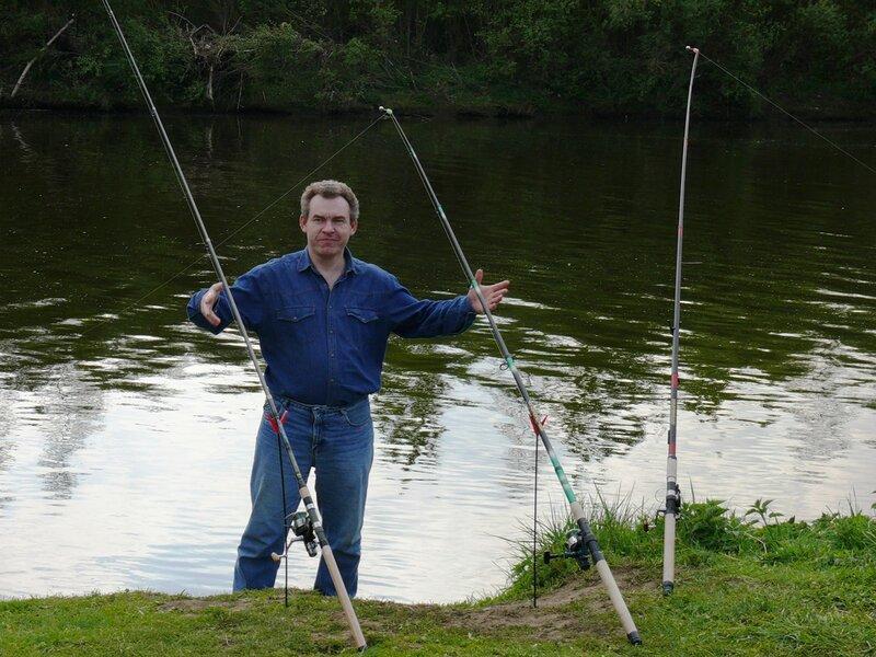 закон о рыбалке в нижегородской области