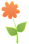 Summer Doodle Flowers_Flower5_Scrap and Tubes.png