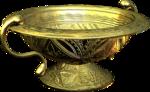Королевский(подсвечники,посуда,кувшины) 35