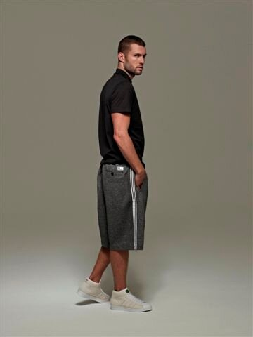 Коллекция adidas Originals by Originals Spring/Summer 2011