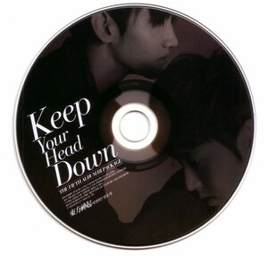 2011-Keep Your Head Down Repackage [CD] 0_52d4b_9a1798c8_M