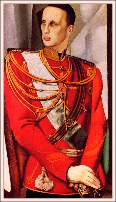 Великий Князь Гавриил Константинович(1887 — 1955) 1927,  http://veniamin1.livejournal.com/profile